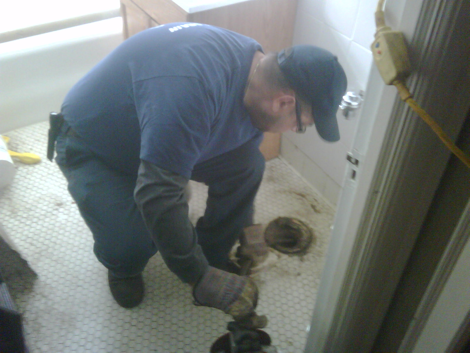 Who Are The Best Plumbing Contractors Near Me Richmond